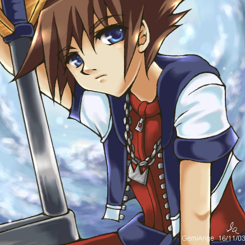 Avatar for Sora
